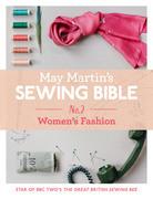 May Martin's Sewing Bible e-short 2: Women's Fashion