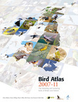 Bird Atlas 2007-11: The Breeding and Wintering Birds of Britain and Ireland