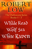 The Oathsworn Series Books 1 to 3
