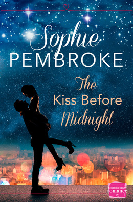 The Kiss Before Midnight: A Christmas Romance