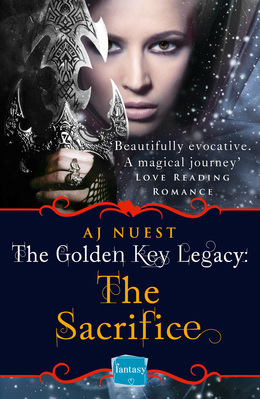 The Sacrifice (The Golden Key Legacy, Book 2)