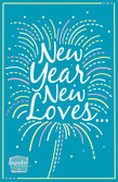 New Year, New Loves...: 5-Book Romance Collection