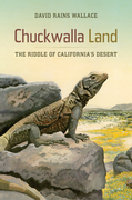 Chuckwalla Land: The Riddle of California's Desert