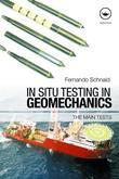 In Situ Testing in Geomechanics
