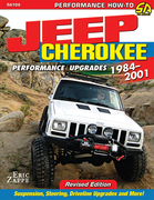 Jeep Cherokee XJ Performance Upgrades: 1984-2001
