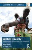 Global Poverty: Global governance and poor people in the Post-2015 Era