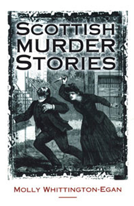 Scottish Murder Stories