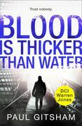 Blood Is Thicker Than Water (DCI Warren Jones)
