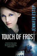 Jennifer Estep - Touch of Frost