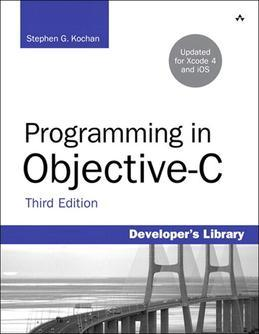 Programming in Objective-C 2.0, 3/e
