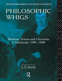 Philosophic Whigs