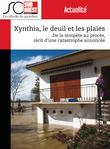 Xynthia, le deuil et les plaies