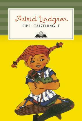 Pippi Calzelunghe