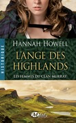 L'Ange des Highlands