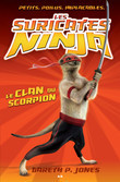 Les suricates ninja - 1