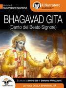 Bhagavad Gita (Canto del Beato Signore) (Audio-eBook)