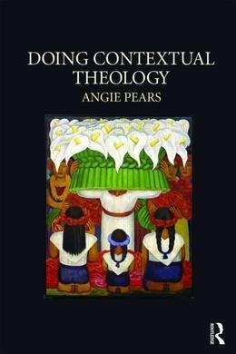 Doing Contextual Theology