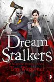 Dream Stalkers: Night Terrors #2