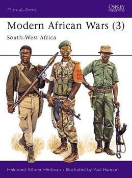Modern African Wars (3): South-West Africa