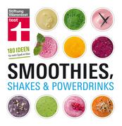 Smoothies, Shakes & Powerdrinks
