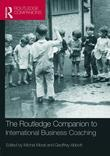The Routledge Companion to International Business Coaching