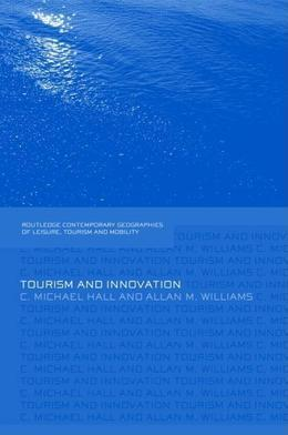 Tourism and Innovation