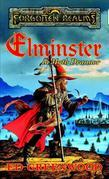 Elminster in Myth Drannor