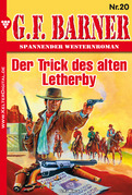 G.F. Barner 20 - Western