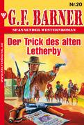 G.F. Barner 20 – Western
