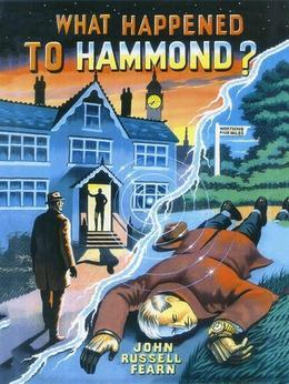 What Happened to Hammond? A Scientific Mystery