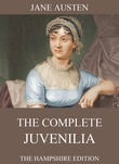 The Complete Juvenilia