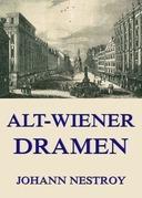 Alt-Wiener Dramen
