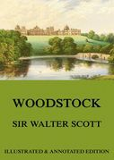 Sir Walter Scott - Woodstock