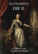 Katharina die II.