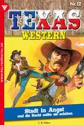 Texas Western 12 - Western