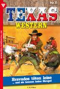 Texas Western 11 - Western