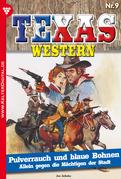 Texas Western 9 - Western