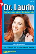 Dr. Laurin 34 - Arztroman