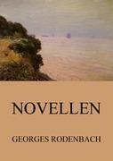 Georges Rodenbach - Novellen