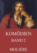 Moliere - Komödien, Band 2