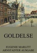 Eugenie Marlitt - Goldelse