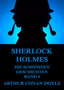 Sherlock Holmes - Die schönsten Detektivgeschichten, Band 4
