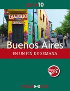 Buenos Aires. En un fin de semana