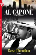 Al Capone 3 - Kriminalroman