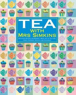 Tea With Mrs Simkins