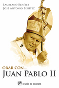 Orar con Juan Pablo II