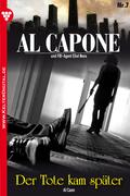 Al Capone 7 - Kriminalroman