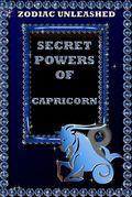 Zodiac Unleashed - Capricorn
