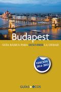 Budapest. Edición 2014-2015