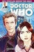 Dcotor Who: The Twelfth Doctor #6